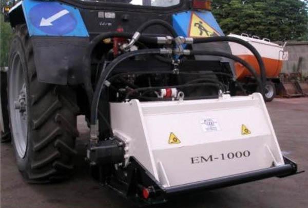 freza EM-1000