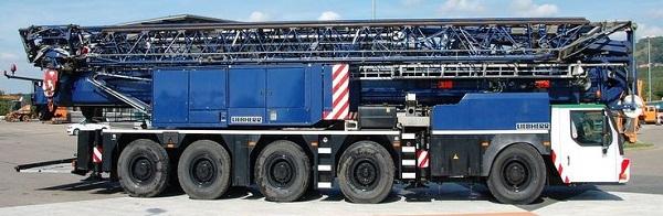 LIEBHERR-MK-100
