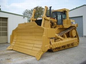 Bolotnyy buldozer