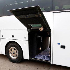 Спальные автобусы