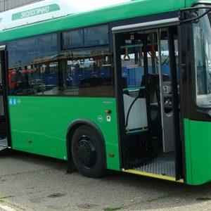Городские автобусы