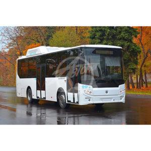 Автобусы КАВЗ: технические характеристики