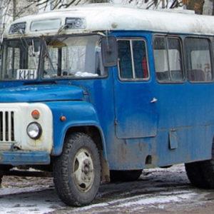КАвЗ-685