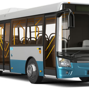 ЛиАЗ-4292