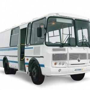 Грузопассажирский автобус ПАЗ-32053-20