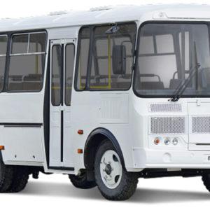 ПАЗ-32053/54