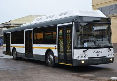 ЛиАЗ-5292