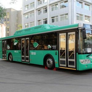 Автобусы ЛиАЗ: модельный ряд
