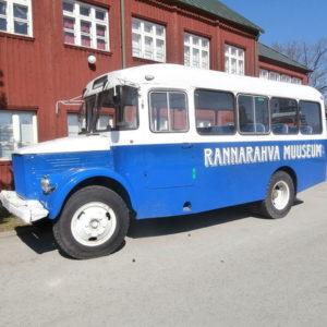 ПАЗ-651