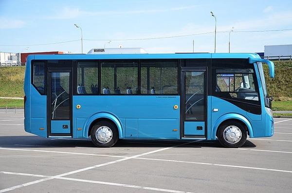 ПАЗ-320405-04 Вектор Next / ПАЗ-320435-04 Вектор Next