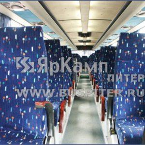 ЛиАЗ-529016 Круиз