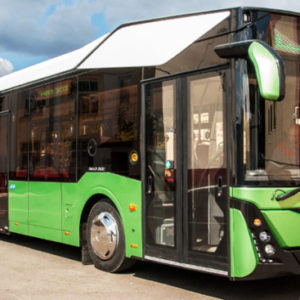 Автобусы Беларуси