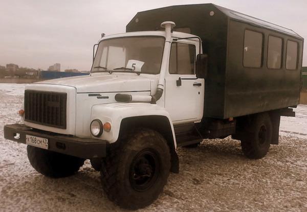 ГАЗ ВМ 32841-0000010-01