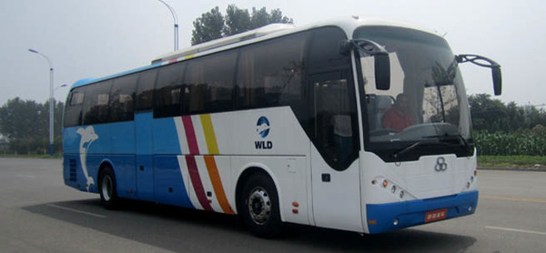 Автобусы Shuchi