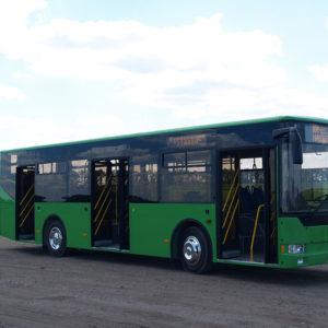 Автобусы БАЗ – модельный ряд
