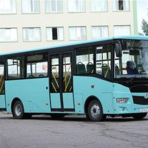 Автобусы Эталон