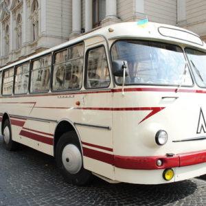 ЛАЗ-697 Турист