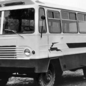 Автобусы Уралец