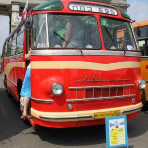 Автобусы ЛАЗ: модельный ряд
