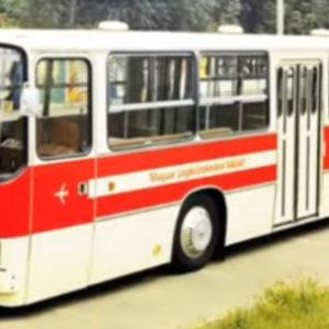 Ikarus 290
