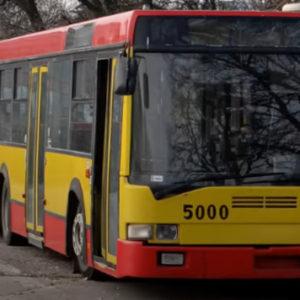 Городские автобусы Ikarus