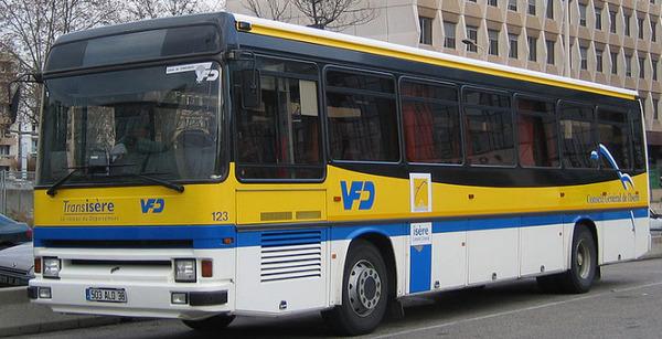 Автобусы Renault