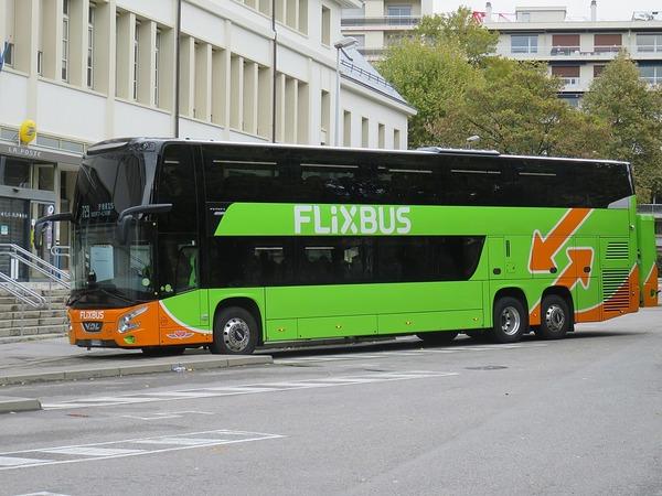 Автобусы Bova