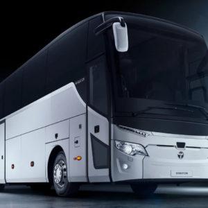 Автобусы Temsa