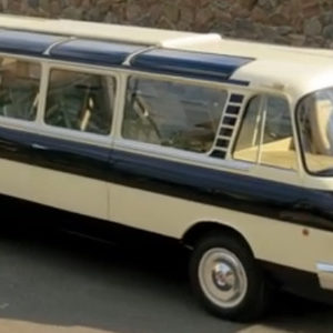 Автобусы ЗиЛ: модельный ряд