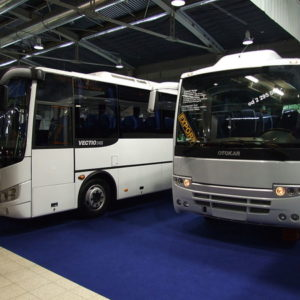 Автобусы Otokar