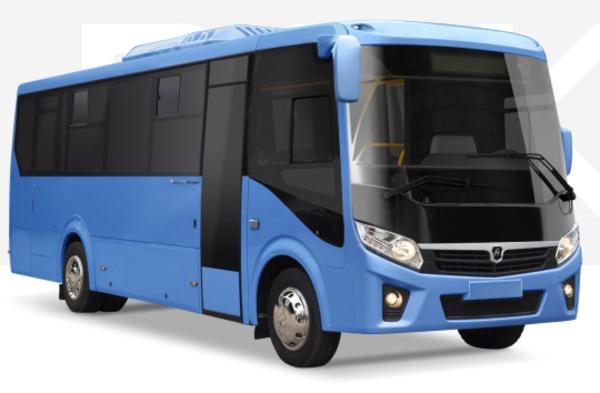 Автобусы ГАЗ: модельный ряд
