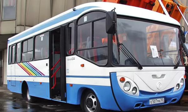 ГолАЗ-4244