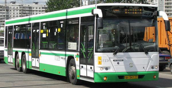 Автобусы ГолАЗ: модельный ряд