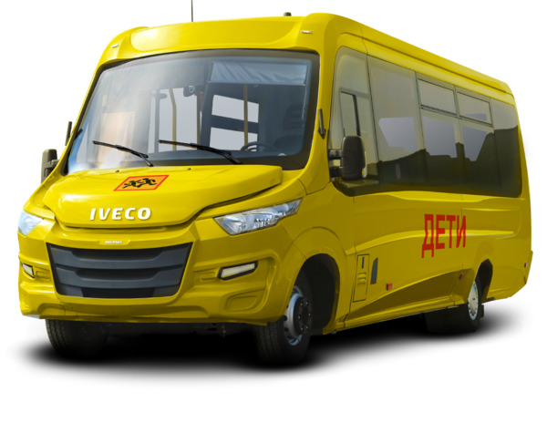 Автобусы Нижегородец: модельный ряд