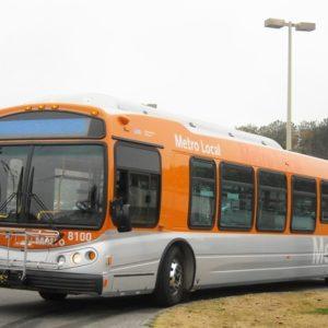 Автобусы Америки